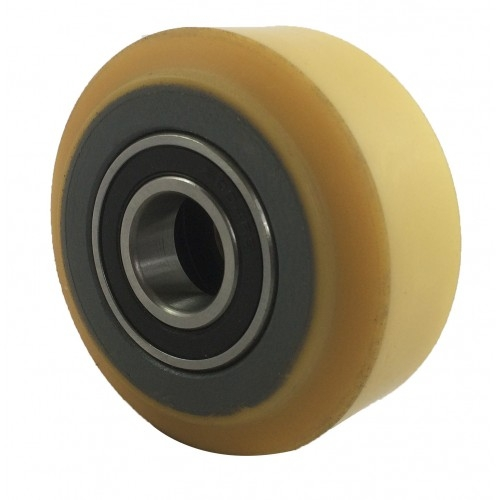 PT Designer Series Polyurethane Tyred Wheels