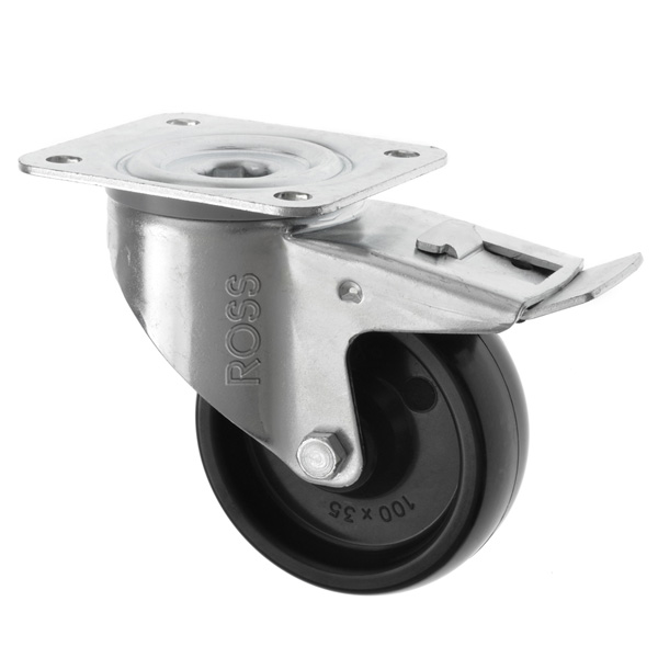 HighTemperature Resistant Casters