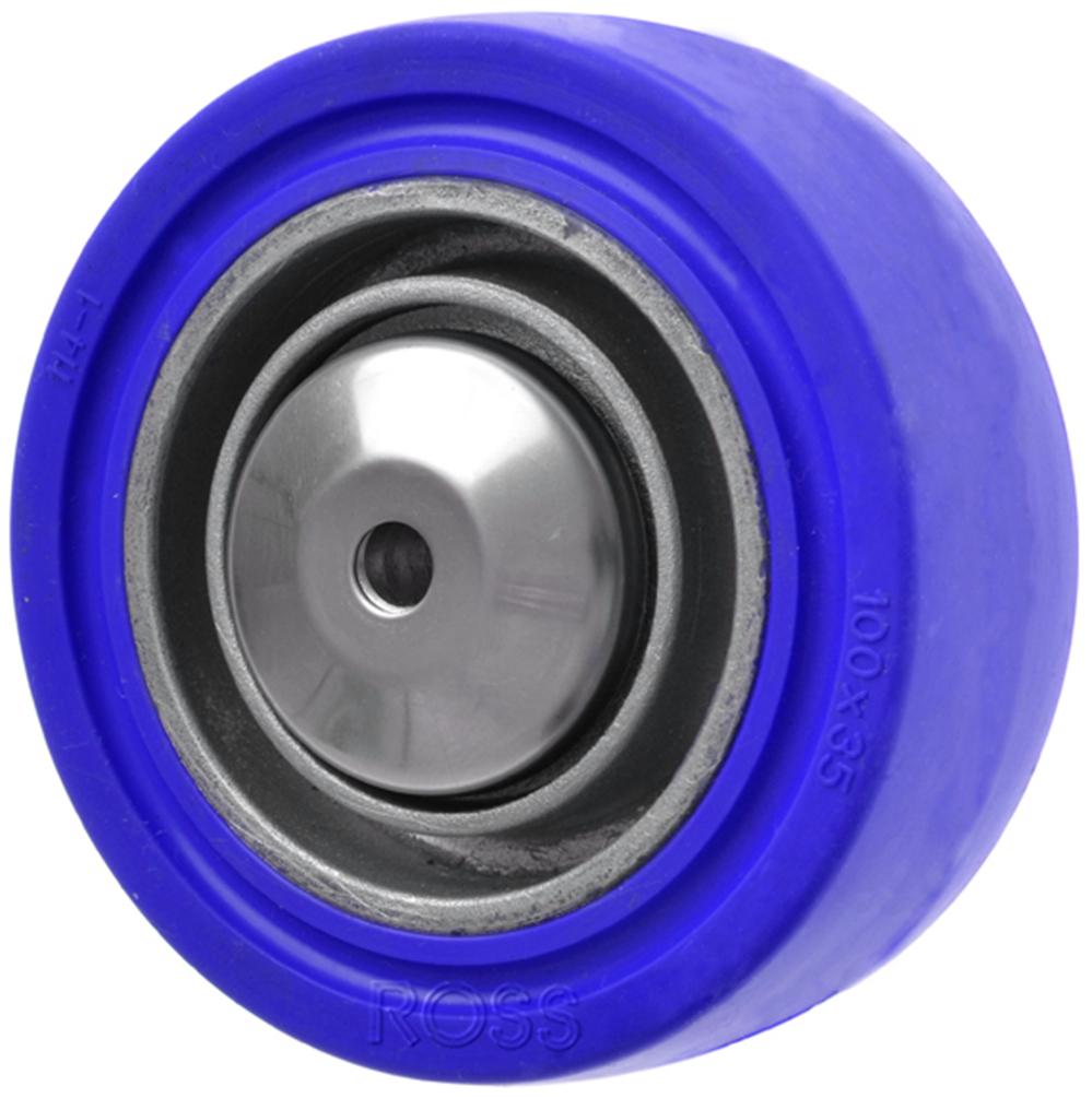 Temperature Resistant Wheels