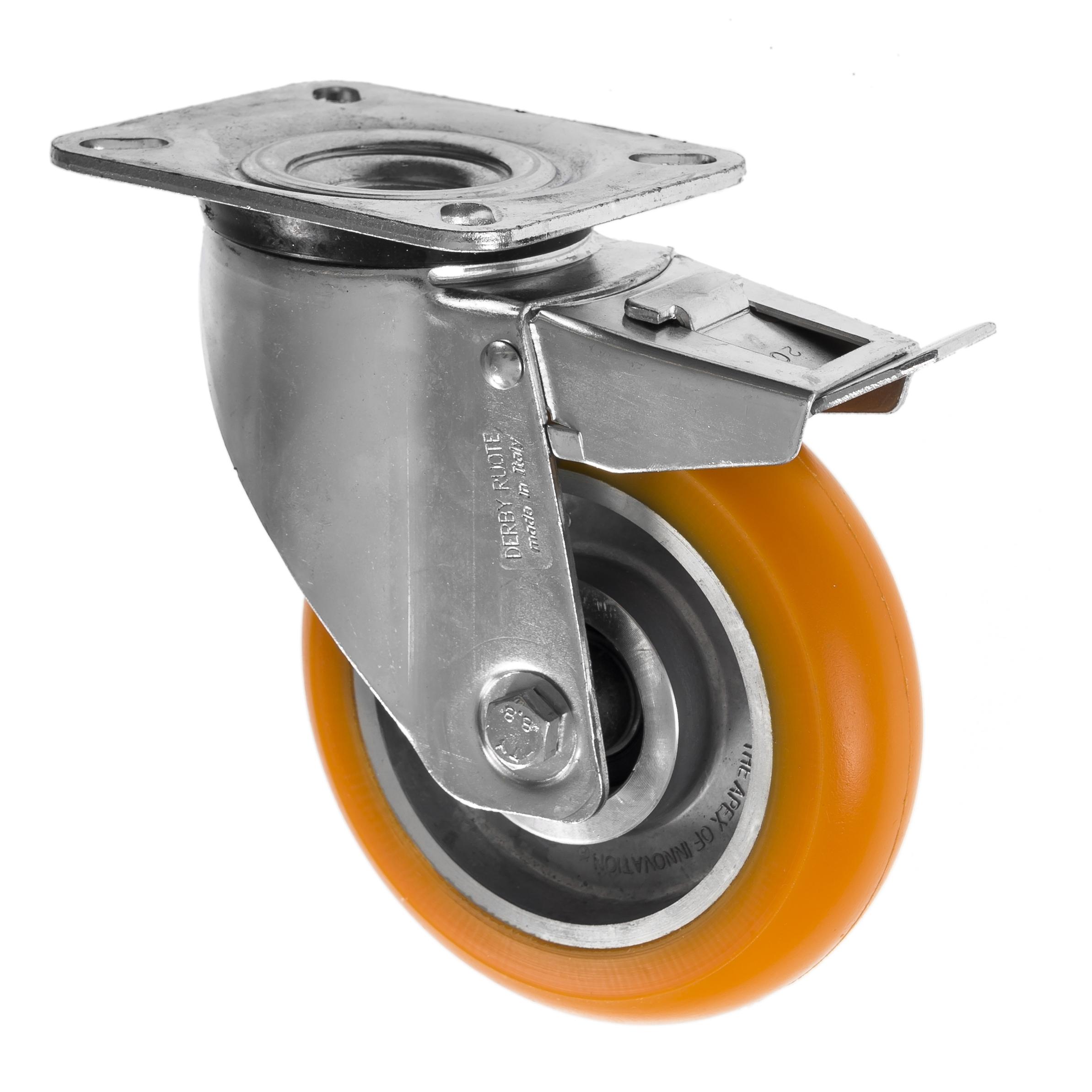 Ergonomic Apex Castor Wheel 3360 Series