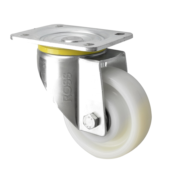 5000 Series Casters Nylon Wheel