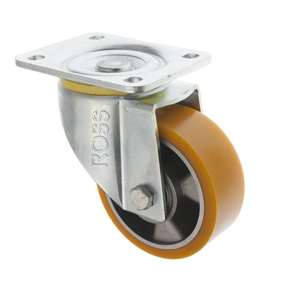 5000 Series Casters Polyurethane Wheel