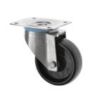 Stainless Steel Castors High Temp SS Series Medium Duty
