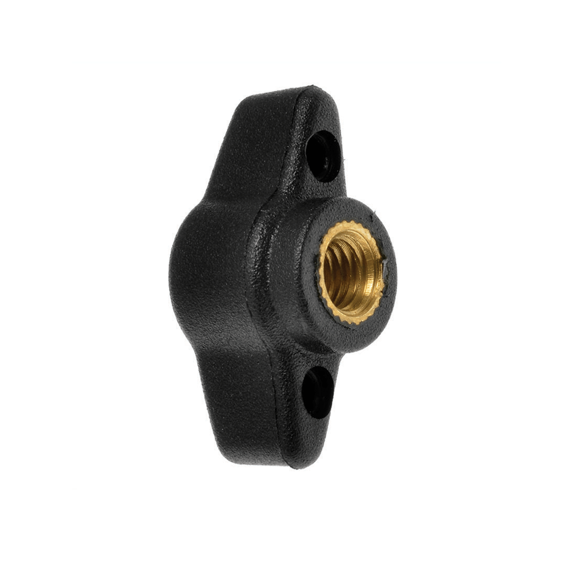 Female T-Grips and Wing Knobs