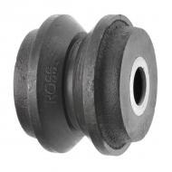 V-Grooved Wheels