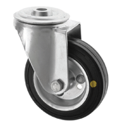 Bolt Hole Anti Static Castors 4000 Series