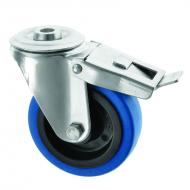 Non Marking Castors & Wheels