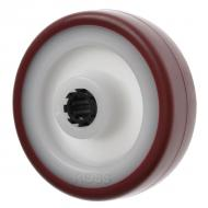 3360 Polyurethane Caster Wheels