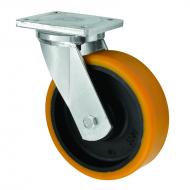Heavy Duty Fabricated Castors