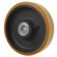 Polyurethane Caster Wheels Ex Heavy Duty