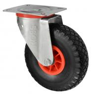 3360 Series Casters Pneumatic Wheel