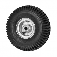 Pneumatic Wheels High Speed High Load