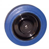 LAG Elasticated Rubber Wheels