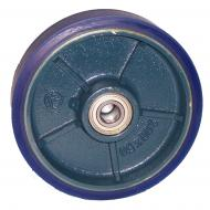 LAG Cast Iron Wheels