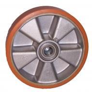 LAG Aluminium Wheels
