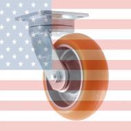 CC Apex Ergonomic Castors USA Imperial Sizes