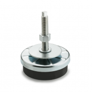 Anti Vibration Feet & Machine Mounts