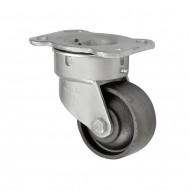 Cast Iron Fabricated Castors 6000 Series