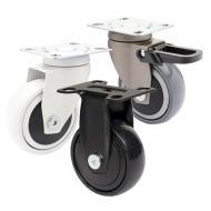 Designer Furniture Castors 3C Series