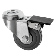 Bolt Hole Castors FS Series