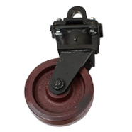 ISO Container Castors