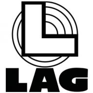 LAG Extra Heavy Duty Twin Wheel Castors G80 Series
