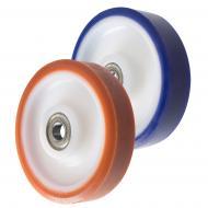 LAG Nylon Wheels