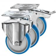 BEST SELLING Polyurethane Castors 2260 Series