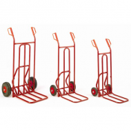 Folding Toe Sack Trucks