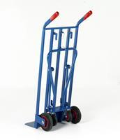 Sack Truck Heavy Duty 3 Position
