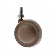 Shepherd Series Swivel Castors Stem Fitting