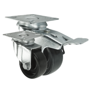 Small Castors Plastic Wheel FS Series
