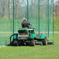 Commercial Mower Tyres