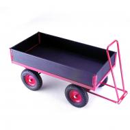 Trader Truck Anti Slip Deck