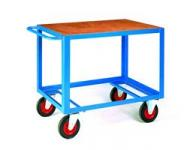 Heavy Duty Table Trucks
