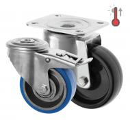 High Temperature Castors and Wheels