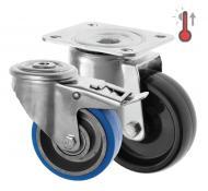 High Temperature Castors and Wheels
