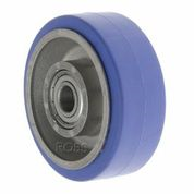 High Temperature Caster Wheels Rubber