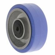 Rubber Wheels & High Temperature Wheels