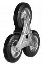 Stairclimber Wheels