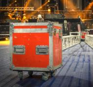 Theatres, Staging and Production Castors