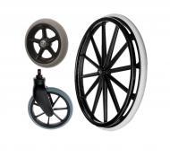 Wheelchair Wheels & Castors