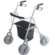 WheelEEZ All-Terrain Rollator