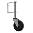 Gate Castors Light Duty