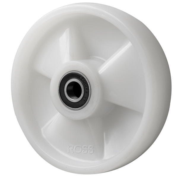 Nylon Guide Wheels