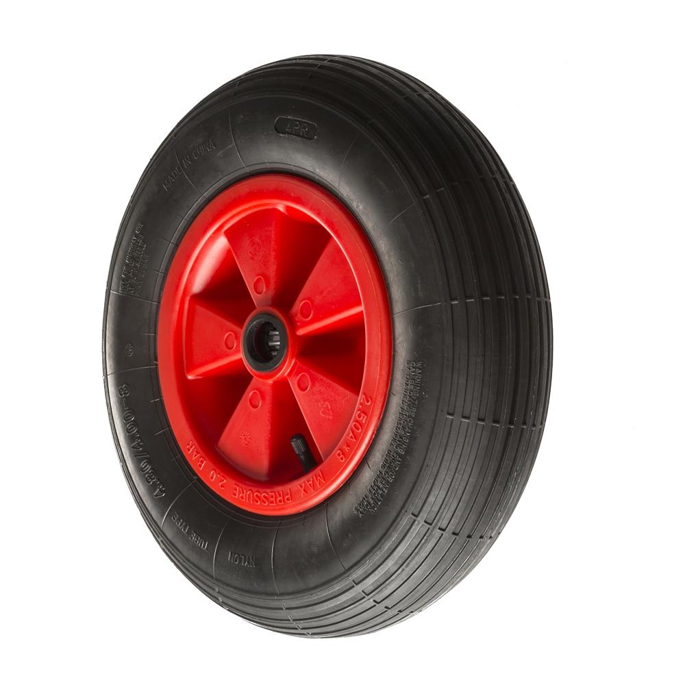 Universal Pneumatic Wheels Diameter 370mm