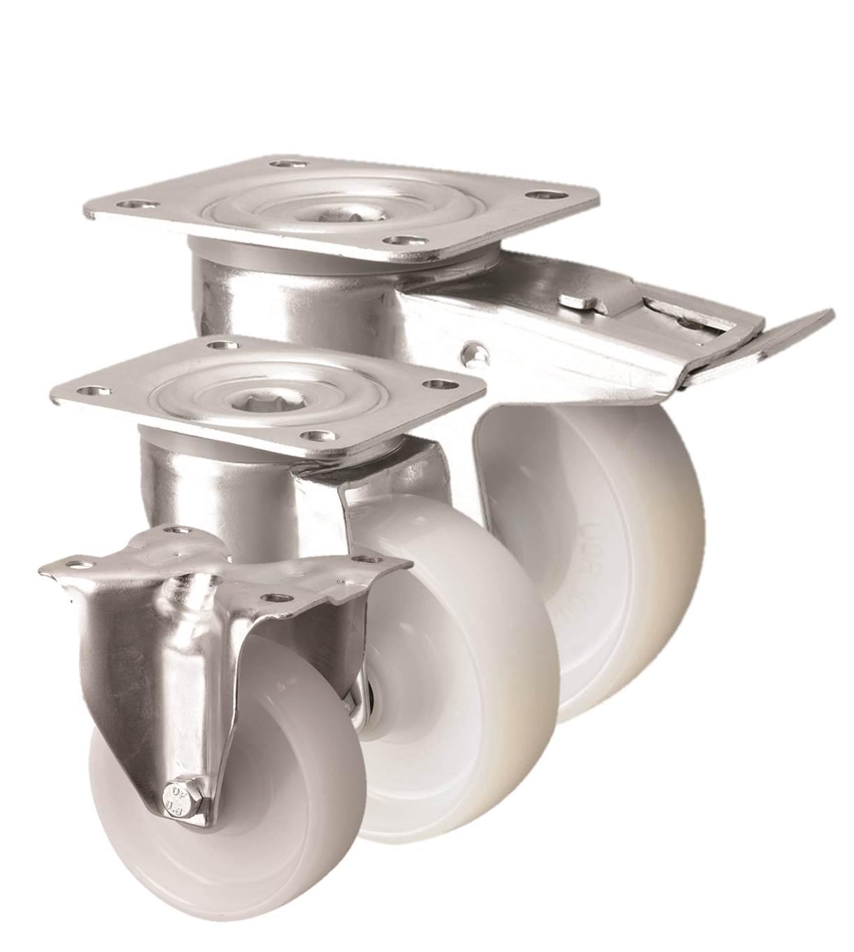 Nylon Castors 3360 Series