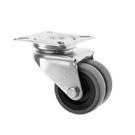 Castors Rubber Wheel 360 Series