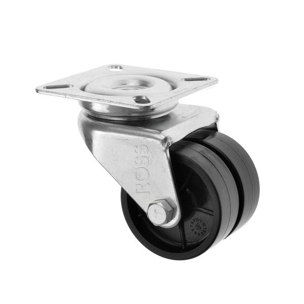 360 Series Casters Plastic Wheel