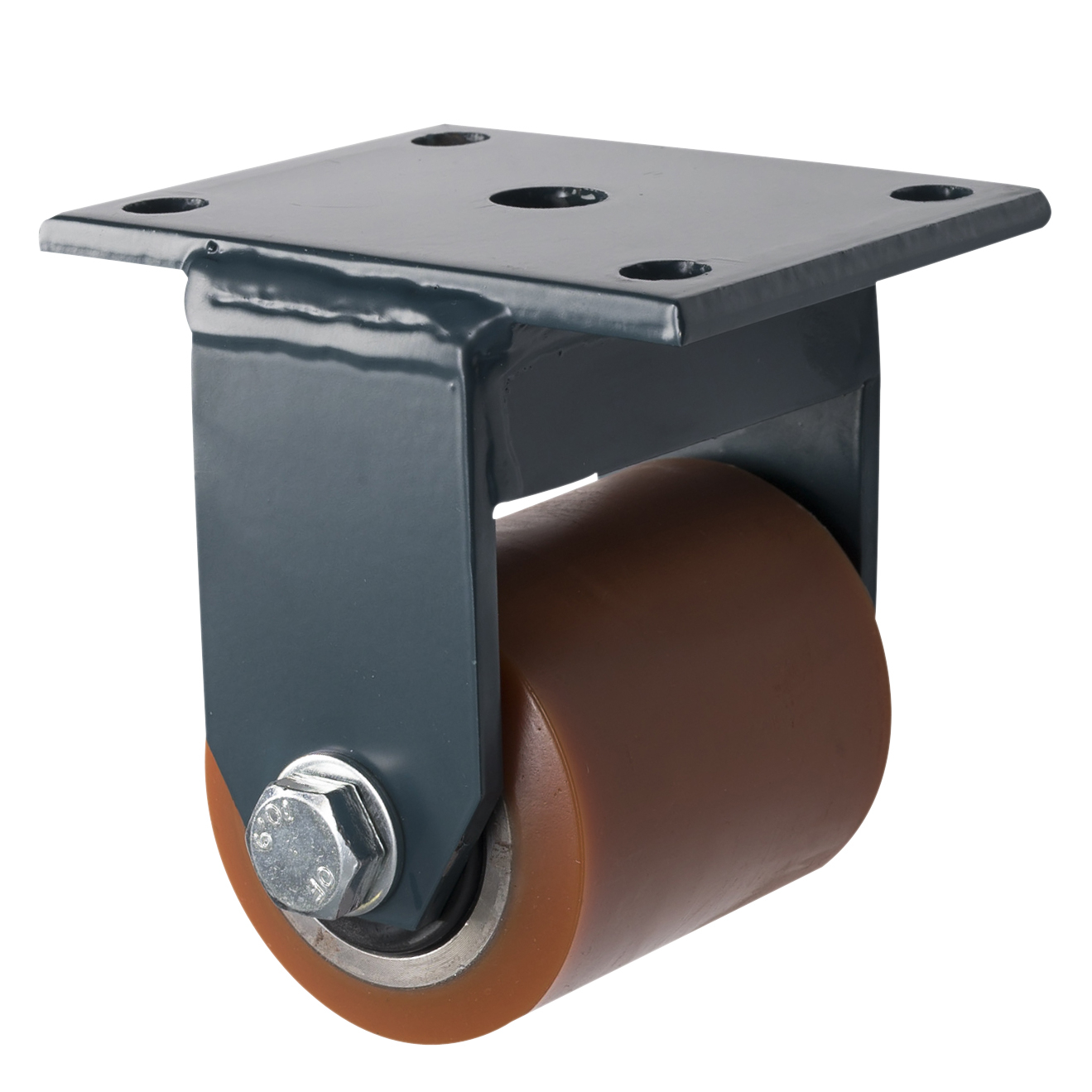 LAG E70 Cast Iron Heavy Gauge Castors